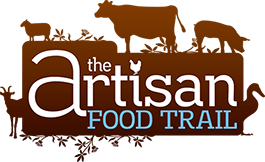 The Artisan Food Trail