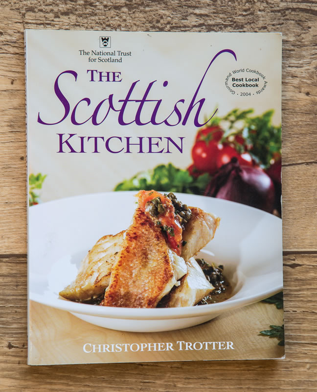 The Scottish Kitchen