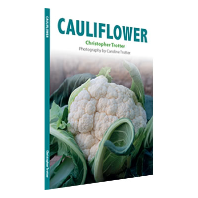 Cauliflower Cook Book