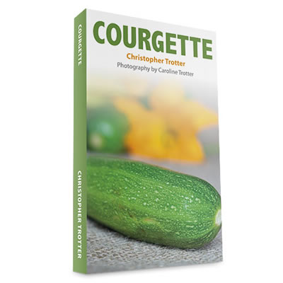 Cooking with Courgette
