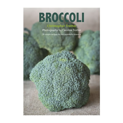 Broccoli Book