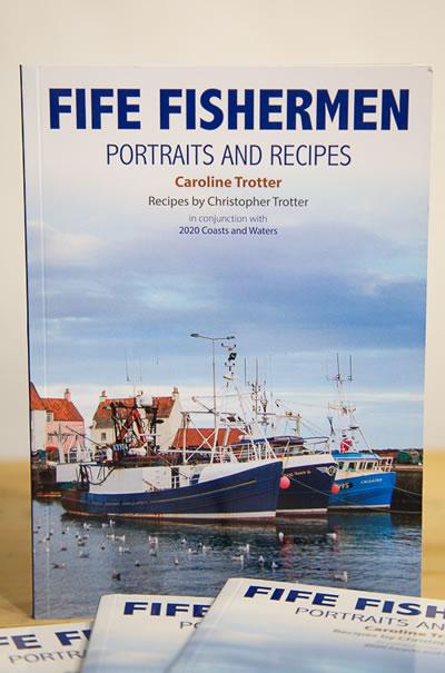 Fife Fishermen by Caroline and Christopher Trotter